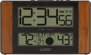 La Crosse Technology 513-1417CH-INT