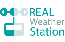 Real Weather Stations